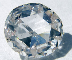 Synthetic-Diamond
